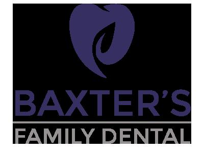 Baxter's Family Dental Practice Logo
